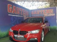 Used BMW 3 Series 320i M Sport for sale in Pretoria, Gauteng