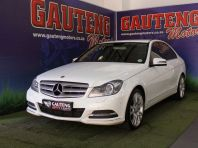 Used Mercedes-Benz C-Class C250 BlueEfficiency Avantgarde for sale in Pretoria, Gauteng