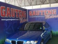 Used BMW 3 Series 320d M Sport for sale in Pretoria, Gauteng