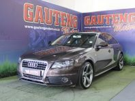 Used Audi A4 2.0T Ambition multitronic for sale in Pretoria, Gauteng