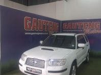 Used Subaru Forester 2.5 XT for sale in Pretoria, Gauteng