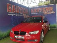 Used BMW 3 Series 325i coupe steptronic for sale in Pretoria, Gauteng