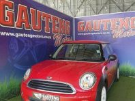 Used MINI Mini One 1.6i A/T 1.6i Auto for sale in Pretoria, Gauteng