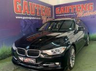 Used BMW 3 Series 328i Sport Line auto for sale in Pretoria, Gauteng