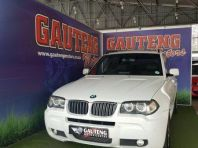 Used BMW X3 2.0d for sale in Pretoria, Gauteng