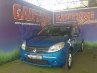 Used Renault Sandero 1.4 Ambiance Plus for sale in Pretoria, Gauteng