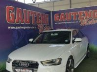 Used Audi A4 2.0T quattro for sale in Pretoria, Gauteng