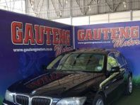 Used BMW 7 Series 730d for sale in Pretoria, Gauteng