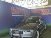 Used Audi A4 1.8T SE for sale in Pretoria, Gauteng