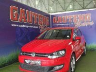 Used Volkswagen Polo 1.4 Comfortline for sale in Pretoria, Gauteng
