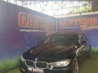 Used BMW 3 Series 320d Sport Line auto for sale in Pretoria, Gauteng
