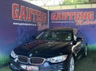 Used BMW 4 Series 420d Gran Coupe Luxury auto for sale in Pretoria, Gauteng