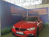 Used BMW 4 Series 420i coupe M Sport auto for sale in Pretoria, Gauteng