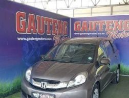 Used Honda Mobilio for sale