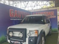 Used Land Rover Discovery 3 TDV6 HSE for sale in Pretoria, Gauteng