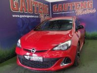 Used Opel Astra OPC for sale in Pretoria, Gauteng