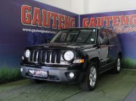 Used Jeep Patriot 2.4L Limited for sale in Pretoria, Gauteng