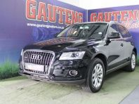 Used Audi Q5 2.0TDI quattro auto for sale in Pretoria, Gauteng