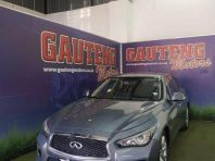 Used Infiniti Q50 2.2d Premium for sale in Pretoria, Gauteng