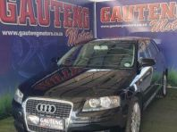 Used Audi A3 Sportback 2.0 Ambition tiptronic for sale in Pretoria, Gauteng