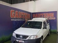 Used Nissan NP200 1.6i for sale in Pretoria, Gauteng