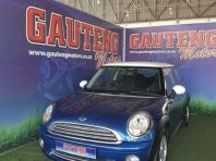 Used MINI Coupe Cooper for sale in Pretoria, Gauteng