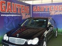Used Mercedes-Benz C-Class C180 Kompressor Auto for sale in Pretoria, Gauteng