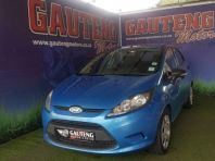 Used Ford Fiesta 1.4 5-door Ambiente for sale in Pretoria, Gauteng