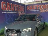 Used Audi A3 Sportback 1.4TFSI S line auto for sale in Pretoria, Gauteng