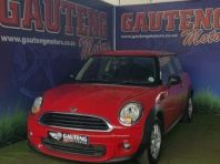 Used MINI hatch One auto for sale in Pretoria, Gauteng