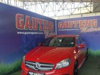 Used Mercedes-Benz A-Class A220CDI for sale in Pretoria, Gauteng