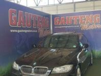 Used BMW 3 Series 320D M.sport Auto for sale in Pretoria, Gauteng