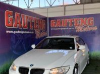 Used BMW 3 Series 320i coupe auto for sale in Pretoria, Gauteng