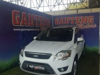 Used Ford Kuga 2.5T AWD Titanium for sale in Pretoria, Gauteng