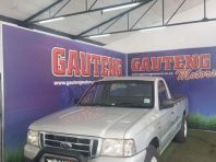Used Ford Ranger 2.5 for sale in Pretoria, Gauteng