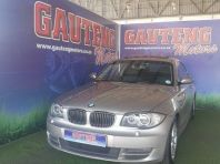 Used BMW 1 Series 120d coupe for sale in Pretoria, Gauteng