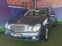 Used Mercedes-Benz E-Class E280 Elegance for sale in Pretoria, Gauteng
