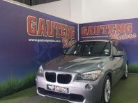 Used BMW X1 Sdrive 2.0D Exclusive auto for sale in Pretoria, Gauteng
