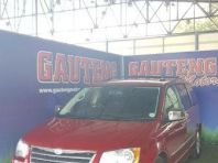 Used Chrysler Grand Voyager 2.8CRD Limited for sale in Pretoria, Gauteng