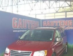 Used Chrysler Grand Voyager for sale