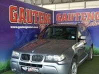 Used BMW X3 xDrive20d for sale in Pretoria, Gauteng