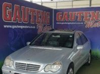 Used Mercedes-Benz C-Class C240 Elegance for sale in Pretoria, Gauteng