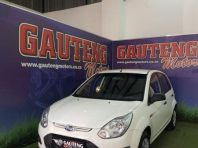 Used Ford Figo 1.4TDCi Ambiente for sale in Pretoria, Gauteng