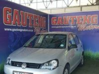 Used Volkswagen Polo Vivo sedan 1.4 Trendline auto for sale in Pretoria, Gauteng