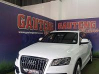 Used Audi Q5 3.0TDI quattro for sale in Pretoria, Gauteng