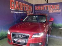 Used Audi A4 1.8T Ambition multitronic for sale in Pretoria, Gauteng