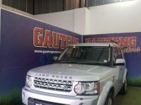Used Land Rover Discovery 4 3.0TDV6 SE for sale in Pretoria, Gauteng