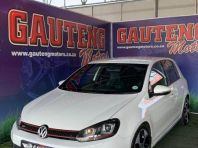 Used Volkswagen Golf GTI for sale in Pretoria, Gauteng