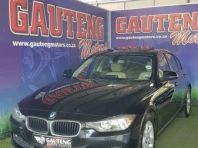 Used BMW 3 Series 320d Sport auto for sale in Pretoria, Gauteng