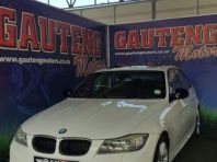 Used BMW 3 Series 320d steptronic for sale in Pretoria, Gauteng